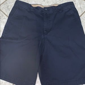 Mens IZOD Saltwater Shorts
